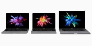İşte karşınızda MacBook Pro