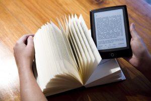 Hangi E-Kitap Okuyucuyu Alalım?