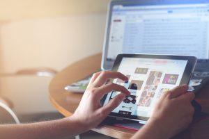 Haber okuyarak internetten nasıl para kazanılır?