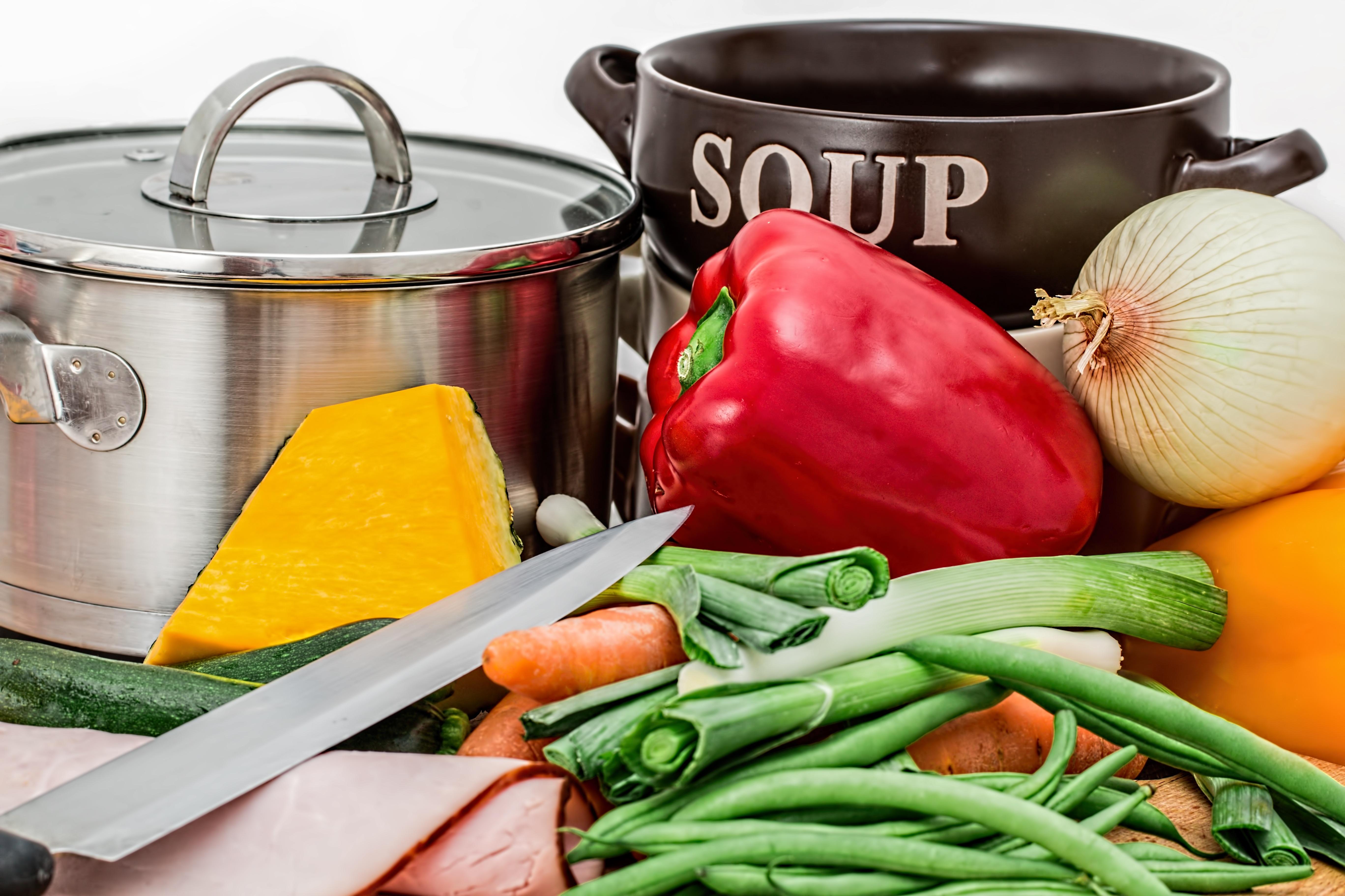 Evde Yemek Yaparak Para Kazanmak