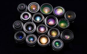 Nikon objektiflerin üzerindeki kısaltmalar ne anlama geliyor?