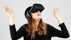 Yeni trend:Sanal gerçeklik gözlükleri