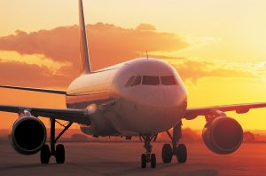 Uçak yolculuğunda dikkat edilmesi gerekenler