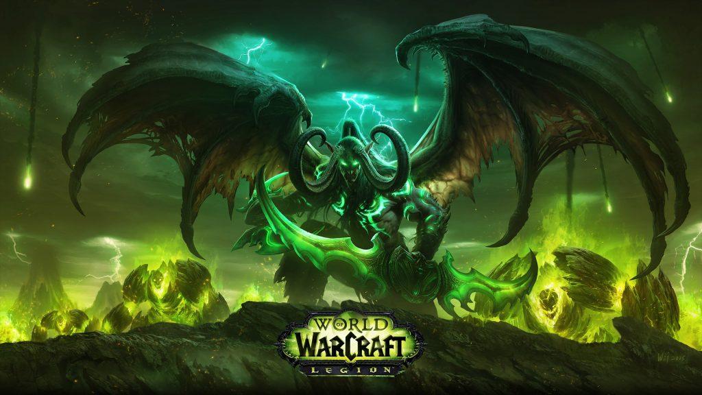World of Warcraft (çoğunlukla WoW şeklinde kısaltılmaktadır), Blizzard Entertainment firması tarafından geliştirilen bir MMORPG, yani devasa çok oyunculu çevrimiçi rol yapma oyunudur.