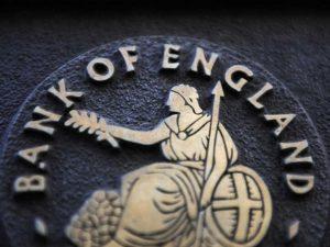 Bank Of England Nedir?