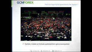 Forex ve Emtia Piyasalarına Akıllı Para'nın Etkileri Nelerdir?