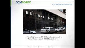Fed Öncesi Asya Merkez Bankalarında Son Durum Nedir?