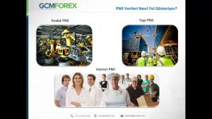 En çok takip edilen PMI verileri nelerdir?