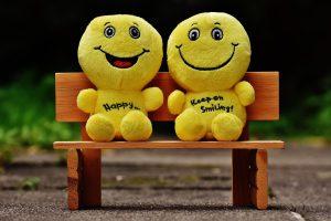 Mutlu olmak için 5 sebep