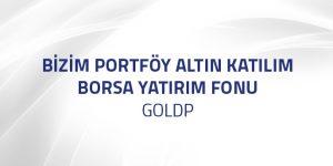 Altın Katılım – GOLDP Borsa Yatırım Fonu