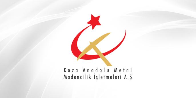 Koza Anadolu Metal - KOZAA Hisse Senedi - anapara.com