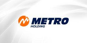 Metro Holding – METRO Hisse Senedi