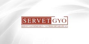 Servet GYO – SRVGY Hisse Senedi