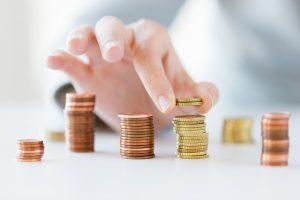 Para biriktirme stratejileri