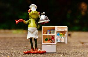 Dünyayı kurtarmak için gıda paylaşımı projesi:Buzdolabı Topluluğu