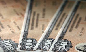 Amerikan tahvillerinden nasıl para kazanılır?