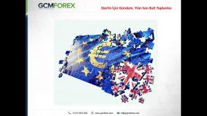 İngiltere Merkez Bankası Toplantısı Sonrası Sterlin Ne Olur?