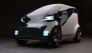 NeuV yapay zekalı otomobiller sahiplerine para kazandıracak
