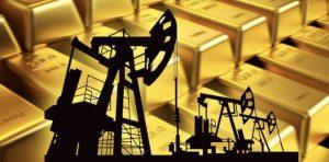 Altın ile petrol arasındaki ilişki nedir?