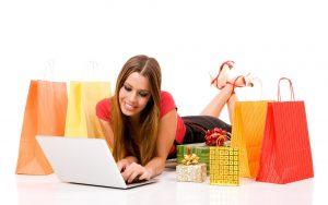 İnternetten alışveriş yapmanın avantajları