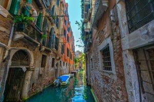 İtalya'da gezilecek 5 yer