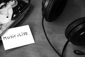 Müzik dinleyerek nasıl para kazanılır?