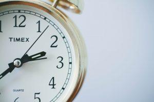 Zamanımızı çalan alışkanlıklarımız nelerdir?