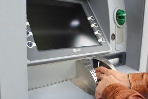 Bankamatikten kartsız para nasıl çekilir?