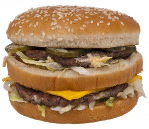 Big Mac Endeksi Nedir?